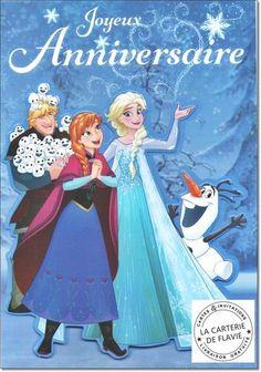 8 Meilleures Images Du Tableau Carte Anniversaire Disney La Reine