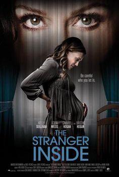 Give+Me+My+Baby+2016+DVD+TV+Movie+Lifetime+Thriller+Sofia+Milos+The+Stranger+Inside