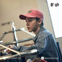 ☆追加☆ @8seconds_kr …の画像 | ジヨンとみゅーが中心の。☆BIGBANGにBIGLOVE♡