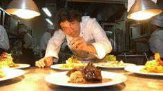 ¡Premiarán al afamado chef peruano Gastón Acurio! Descubre cuál galardón recibirá, aquí: http://www.sal.pr/?p=73279