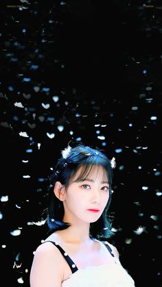 Kitsune Mask, Chuu Loona, Sakura Miyawaki, Yu Jin, Japanese Girl Group, Jennie Blackpink, Miyazaki, Extended Play, 3 In One