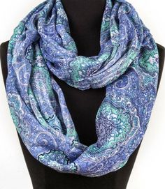 Large selection of Scarves at www.mywholesaleroute.com