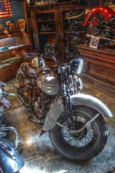 From my photo session at Wheels Through Time Museum in Maggie Valley, NC