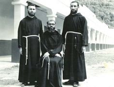hermanos capuchinos - Szukaj w Google