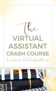 Want a fun work from home job? Become a virtual assistant and make money online! Allie created this course to teach YOU how to start and build a thriving virtual assistant business. From establishing your skills to contract creation and booking clients, t Marketing Program, Affiliate Marketing, Virtual Assistant Services, Home Based Business, Online Business, Business School, Business Tips, Business Education, Business Opportunities