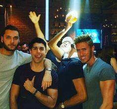 #GayWeHo #WestHollywood #WeHo #Gay #LGBT #LosAngeles #Pride
