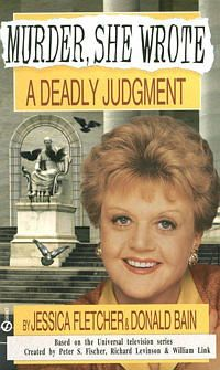 Murder She Wrote, A Deadly Judgement April 1996