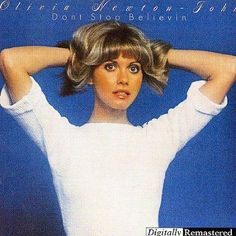 "DON'T STOP BELIEVIN' is a 1976 release by soft-rock star Olivia Newton-John, featuring ""Thousand Conversations."" The 1976 edition of Olivia Newton-John continues the positive vibe that Have You Never"