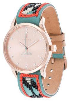 Triwa Watch - multicoloured - Zalando.co.uk