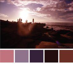 thecarolinejohansson.com - Archive - Lovely Palettes