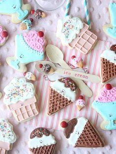 Munchkin Munchies: We All Scream for Ice Cream!