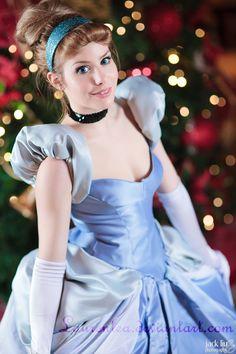 Cinderellaby *Laurentea