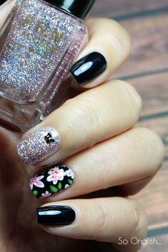 Flowers rocks ! | So Onglish - Le blog
