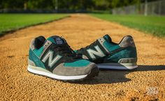 Nice Kicks x New Balance 574 My Oh My Quickstrike