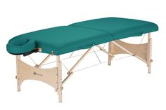 Earthlite Harmony DX Portable Massage Table Package (Teal) ** Check out the image by visiting the link.