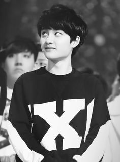 Dear kyungsoo..where all the squishiness and cuteness of yours coming from?? Just kill me! Kbye -Kay