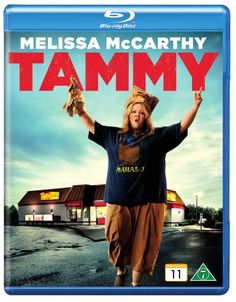 Tammy (Blu-ray) 9,95€