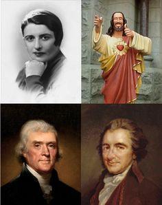4 Republican Favorites Who Would Despise Republicans