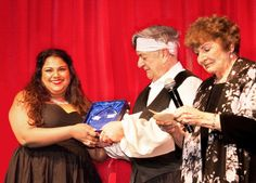 Artistic Director Lucine Amara invites vocalistsof all agesworldwide to apply now to the New Jersey Association of Verismo Opera's 28th Annual International Vocal Competition.The early bird registration deadline is July 31, 2016. Opera News, July 31, Early Bird, Invites, Competition, Artist, Artists