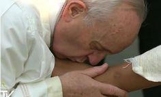 ¿El Papa ha abandonado Europa al Islam?