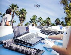 Store DIYdrones - UAV Robotics parts.