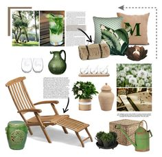 """""""08.08.2015"""" by desdeportugal ❤ liked on Polyvore featuring interior, interiors, interior design, home, home decor, interior decorating, Pillow Decor, Skagerak, Bungalow 5 and Crate and Barrel"""