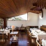 Casa de Té Boa Nova, en Portugal - ARQA
