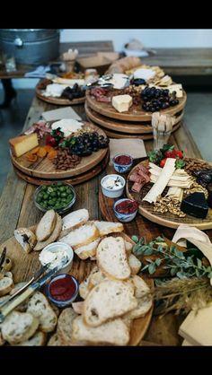 Grazing table inspo!