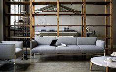 Chill-Out - Tacchini