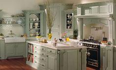 kitchen paint ideas with black appliances - Google Search