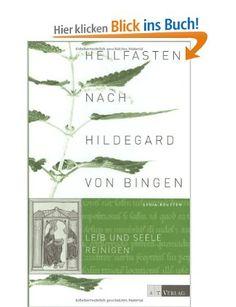 Lektüre Fasten nach Hildegard v. Bingen Image, Training