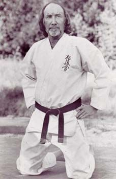 'To know, to will, to dare, to be silent.' | Shihan Len Barnes