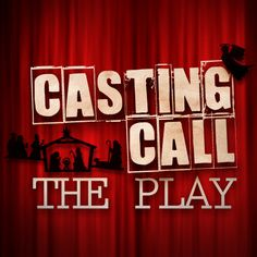 The script Casting Call: A Christmas Play. By The Skit Guys! Sounds good from what I read. Maybe a hopeful