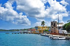 Itinerary: 7 Days in Authentic St. Croix