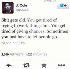 J. Cole celebrities quote celebrity people go let instagram instagram pictures instagram graphics instagram quotes j cole