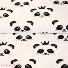 BIO ÚPLET STENZO - princess pandy