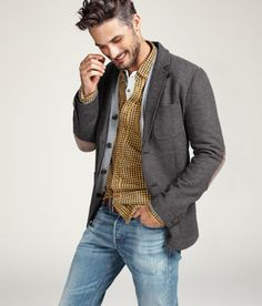 Sports Jacket Fashion - JacketIn