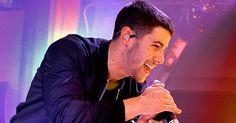 Nick Jonas: How Coachellas Rave Tent Inspired New Song find You  #nickjonas