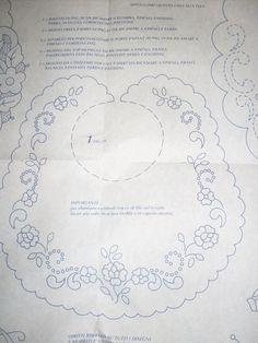 Gallery.ru / Фото #98 - disegni ricamo - antonellag