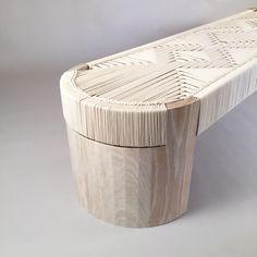 Euclid Bench