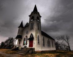 Antebellum Chapel