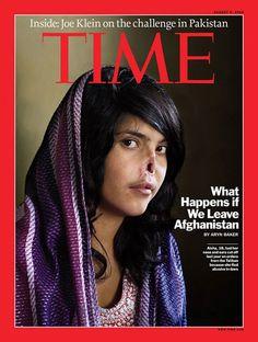 Las 10 portadas más pólemicas de la revista Time   Tendencias   LA TERCERA