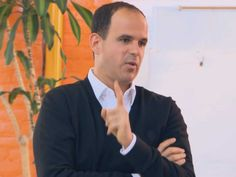 Camping World CEO Marcus Lemonis: Get into a business where you can be a big fish.