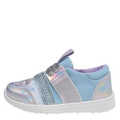 Character Frozen 2 Trainers Girl Child Infants/Toddlers/Preschoolers Elsa/Anna Elsa Anna, Toddler Preschool, Infants, Trainers, Kids Outfits, Frozen, Slip On, Sneakers, Toddlers