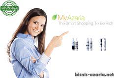 Bisnis myazaria untuk warga jakarta