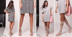 Gladiator sandals Gladiator Sandals, Cover Up, Dresses, Style, Fashion, Vestidos, Swag, Moda, Fashion Styles