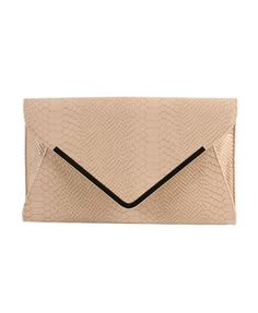 Clutch love love love...I have this same clutch in mint and it's beautiful