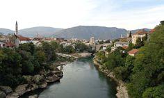 Η τουριστική άνθιση στη Βοσνία & Ερζεγοβίνη