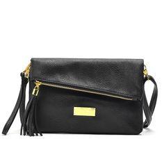 New Women Bags Casual Women Messenger Bag Women PU Leather Handbags Women Famous Brands  Shoudler Bag Clutch Bags Bolsa Feminina #shoes, #jewelry, #women, #men, #hats, #watches, #belts