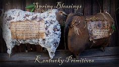 Free Primitive Sewing Patterns | Kentucky Primitives